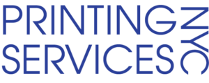 Printing Services NYC Logo